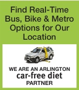 Find Real-Time Bus, Bike and Metro options close to Continental Pool Lounge
