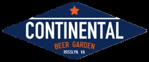 Continenal Beer Garden